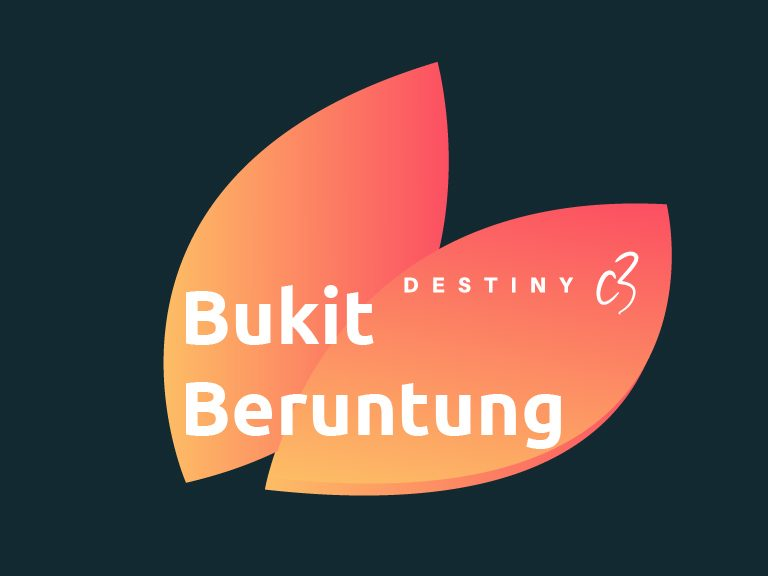 Destiny C3 Bukit Beruntung