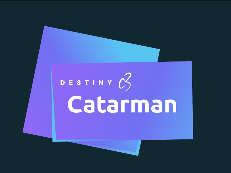 Destiny C3 Catarman
