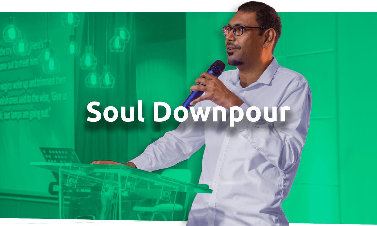 Soul Downpour
