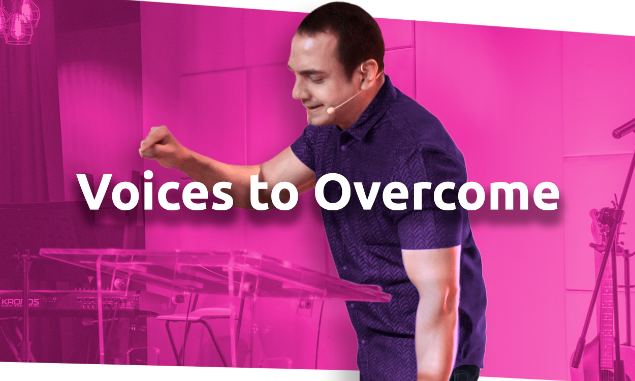 Voices to Overcome