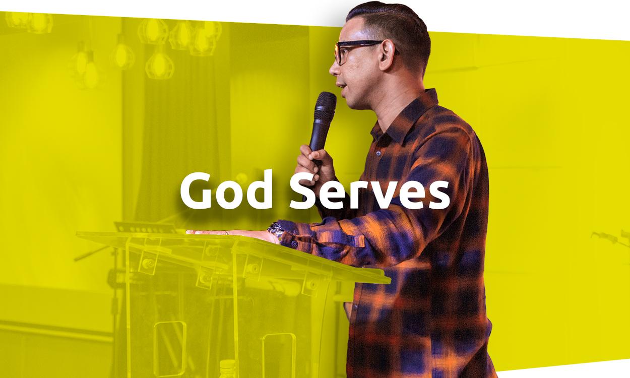 God Serves